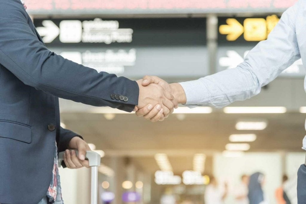 Airport Meet & Greet - Heathrow and Gatwick