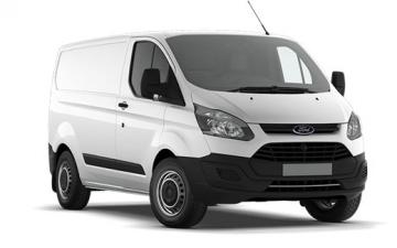 Rent  SWB Van