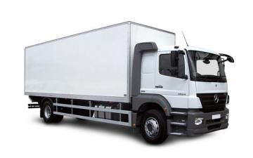 Rent  18 Tonne Box Truck
