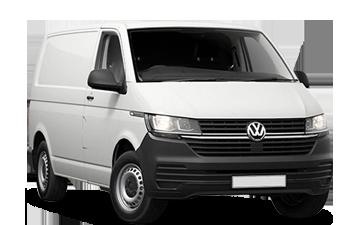 Rent  SWB Van Auto