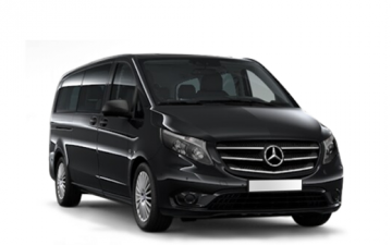 Rent  Mercedes Vito 9 Seater
