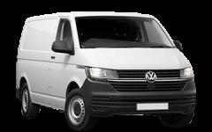 SWB Van Auto