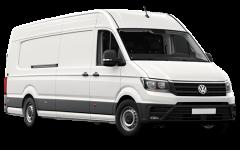 EX-LWB Van Auto