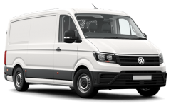 LWB Van Auto